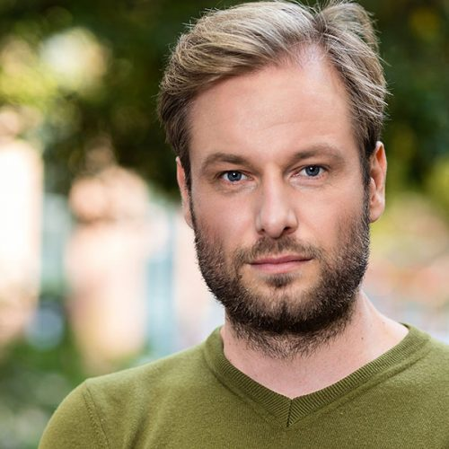 Portrait: Anjes Tjarks