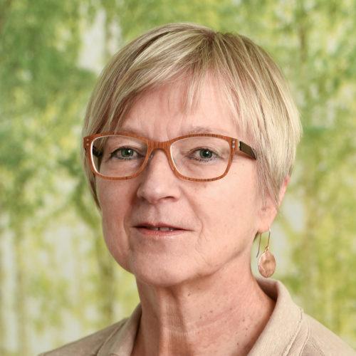 Antje Möller, Mitglied der HAmburger Bürgerschaft