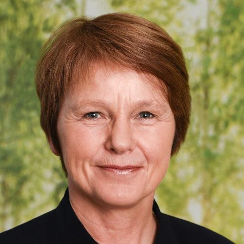 Christiane Blömeke, Mitglied der Hamburger Bürgerschaft