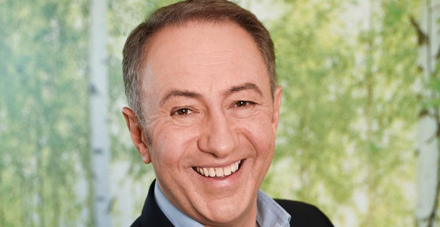 Farid Müller, Mitglied der Hamburger Bürgerschaft