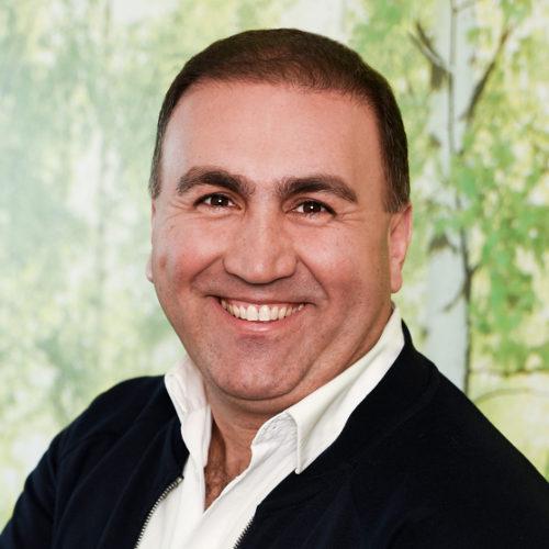 Murat Gözay, Mitglied der Hamburger Bürgerschaft