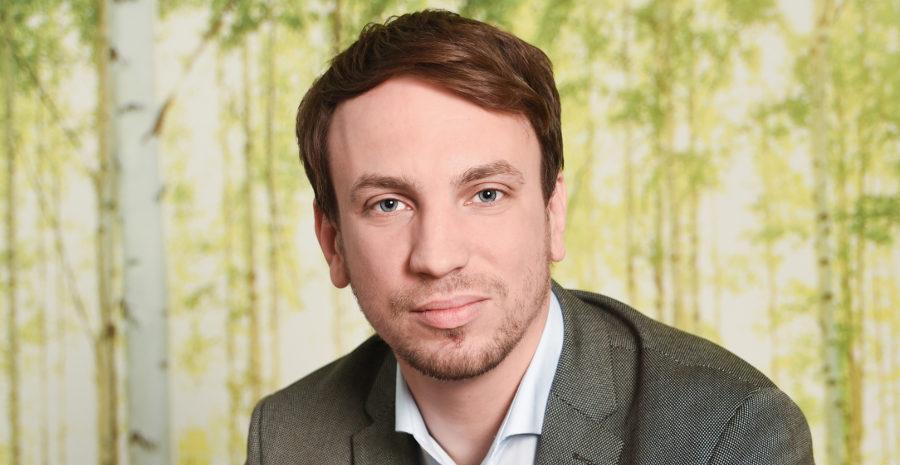 René Gögge, MdHB