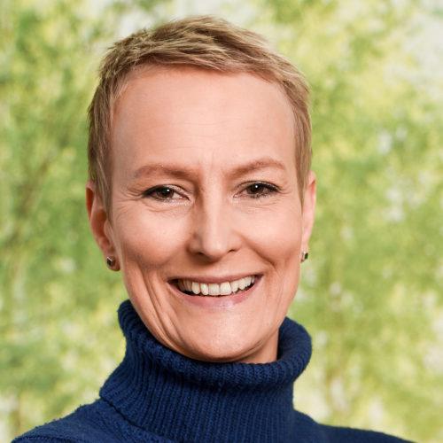 Stefanie von Berg, Abgeordnete in der Hamburger Bürgerschaft