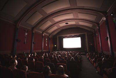 Kino Spenden