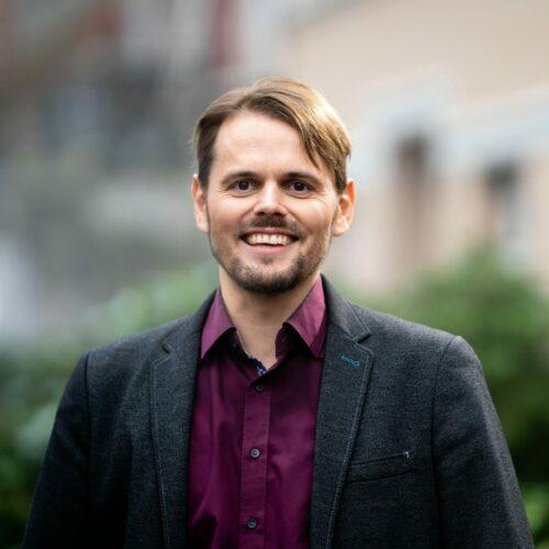 Michael Gwosdz